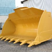 CATERPILLAR Cat Loading Bucket MHHD 9 3294 4.20 front loader bucket