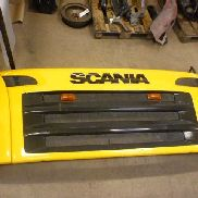 SCANIA bumper for SCANIA R500 frontlucka truck