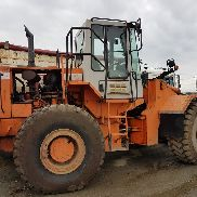 FIAT-ALLIS cab for FIAT-ALLIS R15C2T wheel loader