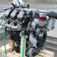 MERCEDES-BENZ OM501 LA OM501LA engine for MERCEDES-BENZ tractor unit