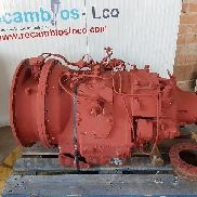 RENAULT B-18 gearbox for other construction equipment
