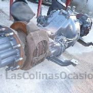 MERCEDES-BENZ differential for MERCEDES-BENZ 1828 truck