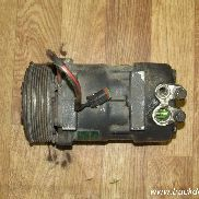 SCANIA D9 D13 AC compressor for SCANIA truck