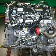 New MITSUBISHI FUSO CANTER F1CE3481V / C engine for truck