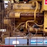 CATERPILLAR 3408 engine for other construction equipment