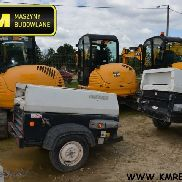 ATLAS COPCO XAS 37 KD 67 57 97 186 66 other equipment
