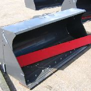 New O&K front loader bucket