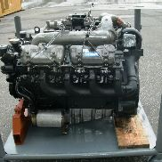 Perkins serii V8.540 engine for excavator