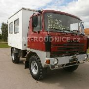 ROSS-VIZA 460 (ID 9466) camion militare