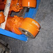 HITACHI hydraulic cylinder for HITACHI EX60-5 excavator