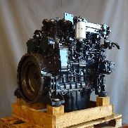 Engine for LIEBHERR D 934, D 934 A6, D 934 S/L excavator
