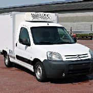 CITROEN BERLINGO 1.9D KUHLKOFFER RELEC FROID -20C refrigerated truck