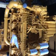 LIEBHERR D926TE Germaniya engine for other construction equipment