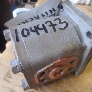 New HITACHI UCHIDA GSP2-B1S16AR-A0-905-0 hydraulic pump for HITACHI EX165 excavator