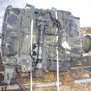 ZF 6 S 1000 TO gearbox for RENAULT Midlum truck