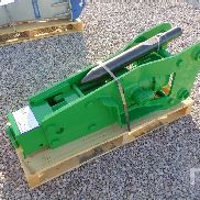 HAMMER BRH125 hydraulic breaker for sale by auction
