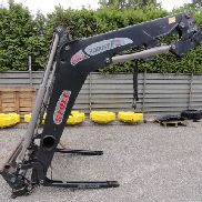 STOLL Robust FZ 60.1 front loader