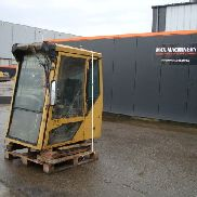 ZEPPELIN cab for ZEPPELIN ZM15 excavator