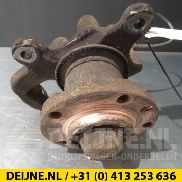 MERCEDES-BENZ Sprinter steering knuckle for MERCEDES-BENZ Sprinter van