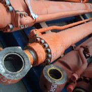 HITACHI hydraulic cylinder for HITACHI EX215 excavator