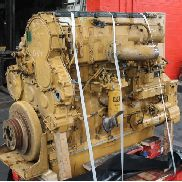 CATERPILLAR c18 ACERT engine for other construction equipment