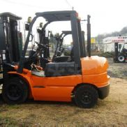 Electric forklift Heli CPC D25