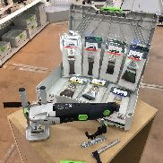 TOOL MULTI FESTOOL VECTURO OS 400 EQ September