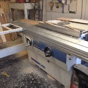 COMBINED SAW-ROUTER MINIMAX ST3 SMART EC