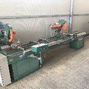 AUTOMATIC DOUBLE MITER STB SD16S EC