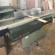 SURFACE PLANER SCM F410N EC