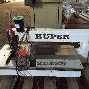 WIRE SPLICER KUPER FW / MINI 630 CE