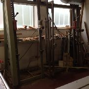 CLAMP STH STROMAB ORM 2500