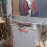 CUTTING PEGIC gp350 RT BASE mit Kapuze