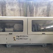 BORDATRICE AUTOMATIC WOODMACH MFB60CA EC