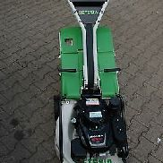 ETESIA Pro 51 X Profi - Lawn mower with drive and HONDA GXV 160 petrol engine