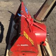 Used KÖPPL KC 80 snow blower