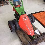 Agria 5400 KL Beam mower for hobbyists