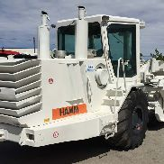 Hamm RACO 350 - used soil stabilizer