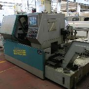 Multi-Axis CNC lathe used MUPEM WIN 42 8 axes