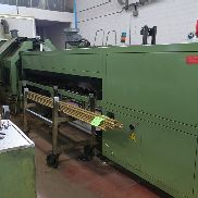 Multi-spindle lathe used SCHUTTE AD 42