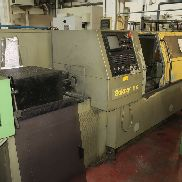 CNC lathe used 2 axes PPL Galaxy NS with bar loader (Copy)