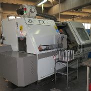 CNC lathe 2 axis IMTS TX 200 used