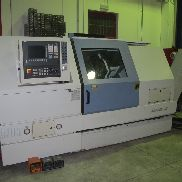 3 axis CNC lathe CMT Kronos 560 used