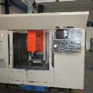 Vertical machining center MAZAK VTC 41 used