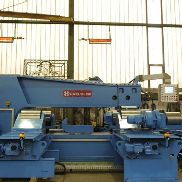 Haeusler Clamp Shell Ø x 40 mm 5500