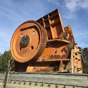Goodwin Barsby 42x24 jawcrusher MK4