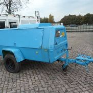 Ingersoll Rand P375WD
