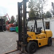 Hyster H4.00XL / 5
