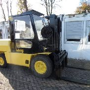 Hyster H4.00XL / 6