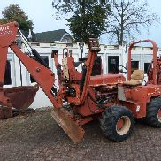 Ditch Witch 5700 DD